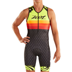 Zoot LTD Tri Race Suit Heren, ali'i 19